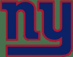 New York Giants logo
